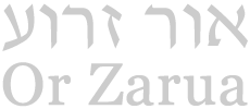 Or Zarua